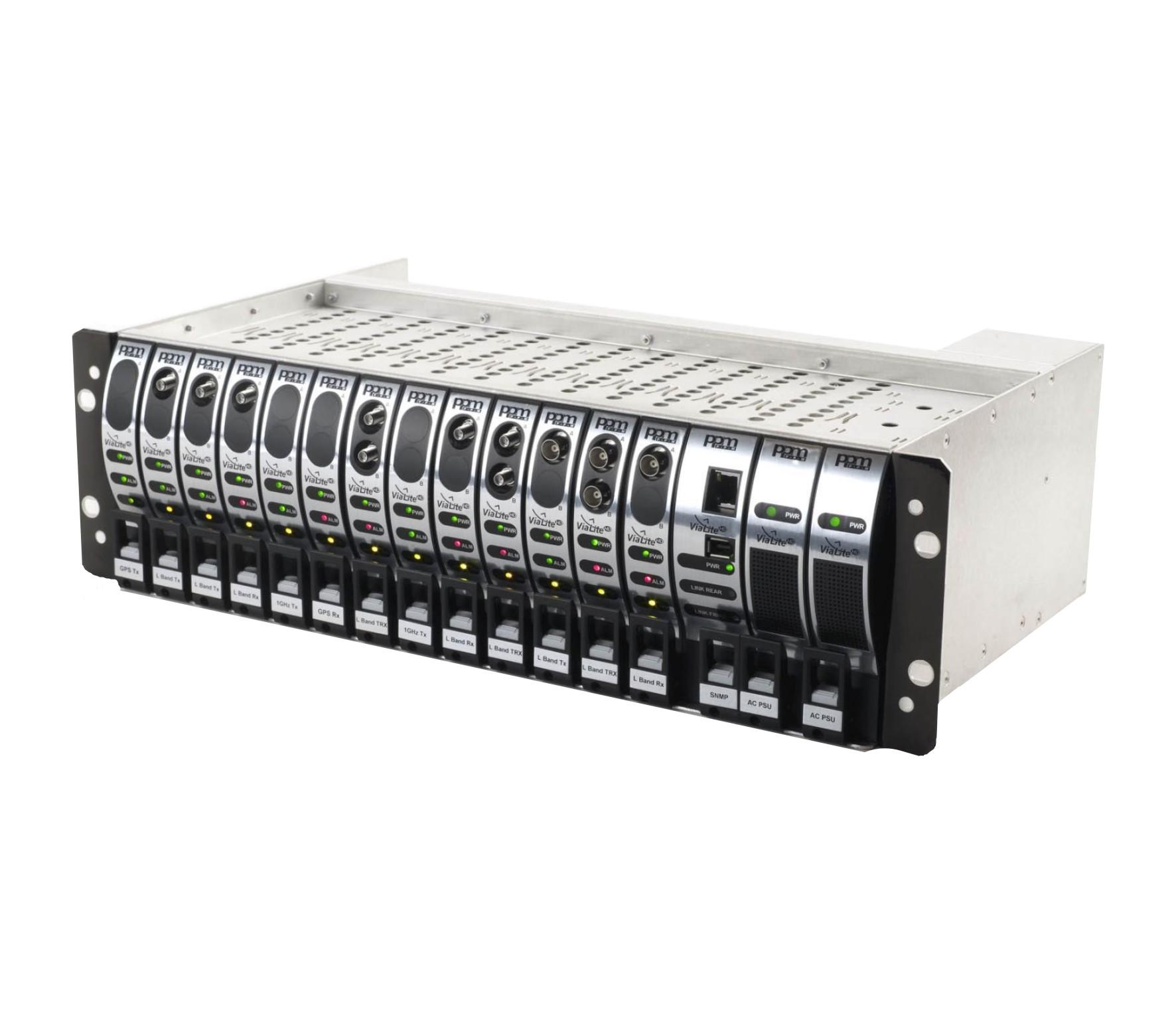 ViaLite HD RF over Fiber Subsystem