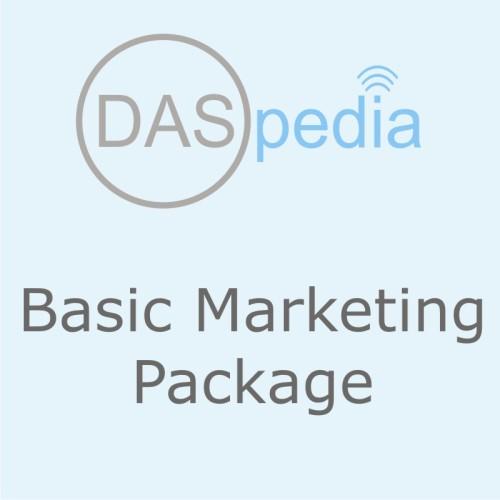 Basic Marketing Package