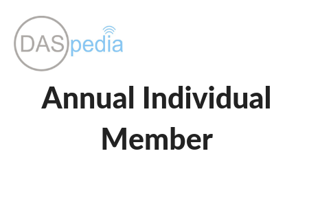DASpedia Annual Member