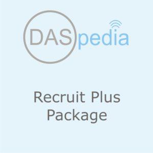 Recruit Plus