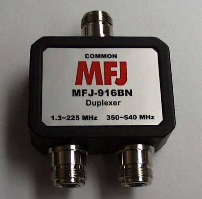 MFJ MFJ-916BN