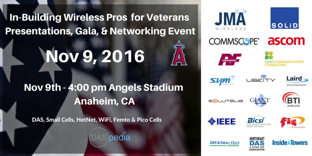 Wireless for Veterans Nov 9, 2016